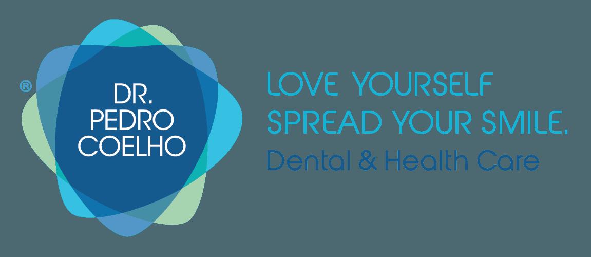 Clínica dentária Dr. Pedro Coelho Logo